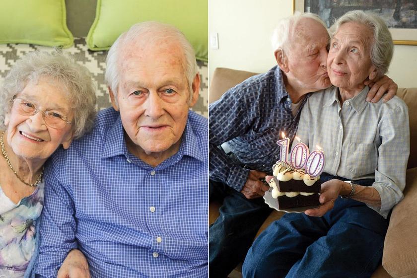 80 éve élnek együtt ezek a párok, most elmondták, mi tartja össze őket