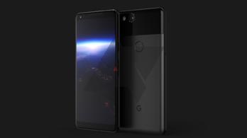 Október 5-én jön a Google Pixel 2