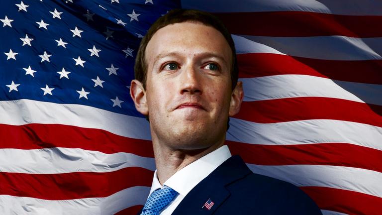 Trump tökéletes antitézise: Zuckerberg 2020-ben elnök akar lenni?