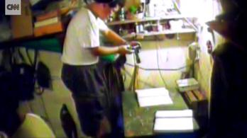 Videóra vették, hogyan dolgoznak az észak-koreai rakétakémek