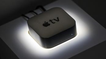 Az Apple elfoglalná a nappalit