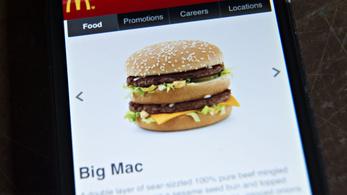 McDonald's: A Big Mac-szósz receptje sosem volt titkos