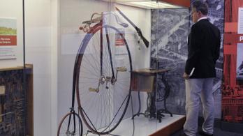 A legamerikaibb múzeum Amerikáról