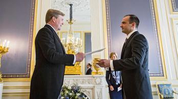 A visszahívott magyar nagykövet szerint Hollandia Magyarország egyik legfontosabb kereskedelmi partnere