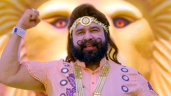 Elítéltek egy indiai gurut nemi erőszakért, 200 ezer követője vonult utcára, összecsaptak a rendőrökkel