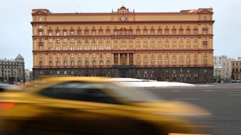 Új részletek derültek ki az orosz titkosszolgálati botrányról