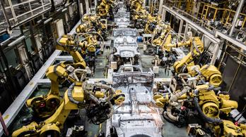 A robotok adóztatásáért kampányolnak Kaliforniában