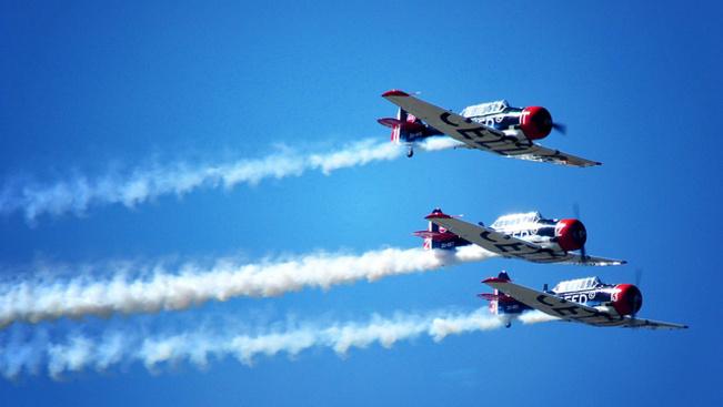 Környezetbarát repülők épülnek majd Pécsett