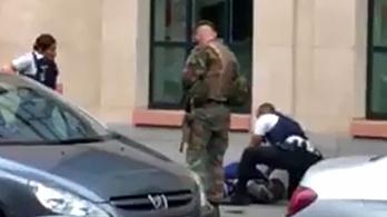 Volt már dolga a rendőrséggel a brüsszeli támadónak
