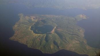 Létezik egy sziget, amiben van egy tó, amiben van egy sziget, amiben van egy tó, amiben van egy sziget