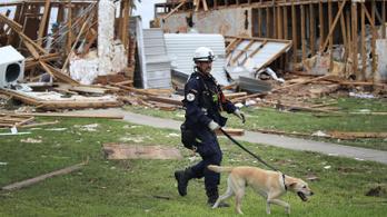 Évekig tarthat helyrepofozni Houstont a hurrikán után