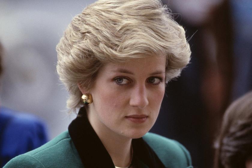Diana hercegnő évekig rettegésben élt - Valóra is vált a félelme