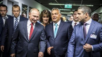 Jövőre újra jön Putyin