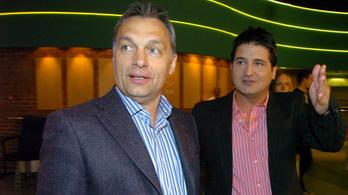 Hajdú Péter nem lát alkalmasabb politikust Orbán Viktornál