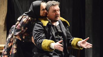 Sikerdarabokkal indul az évad az Újszínházban