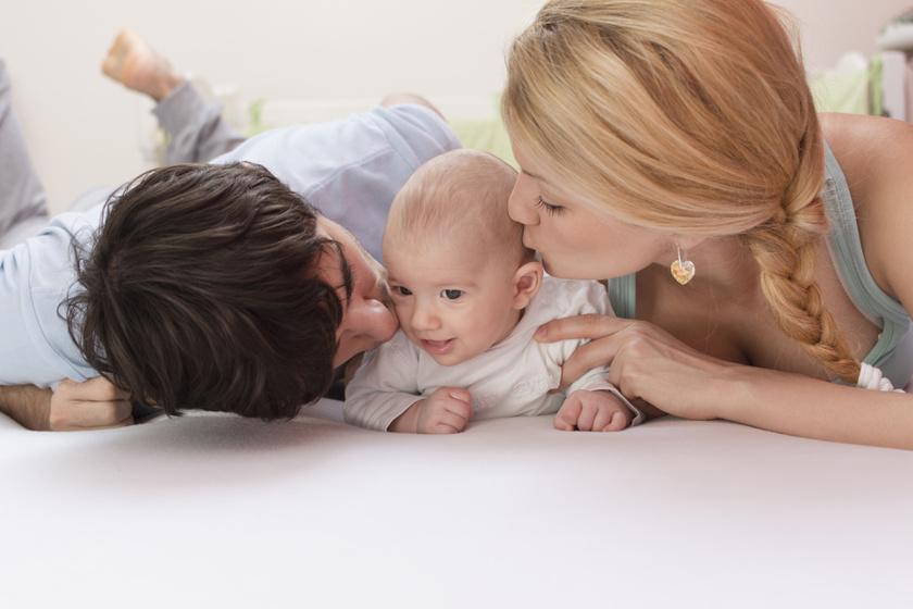 Vágysz az anyaságra, de nem sikerül a baba? Ismerd meg a Reprosyst