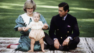 Ma 20 éve halt meg Diana hercegnő