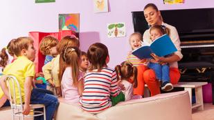 A szeptemberi gyerekek a legjobbak az iskolában