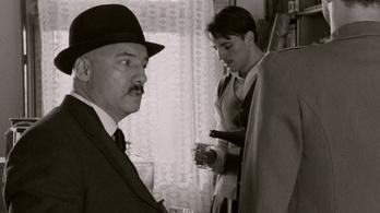 Fesztiválfődíjat nyert Ausztriában Török Ferenc filmje