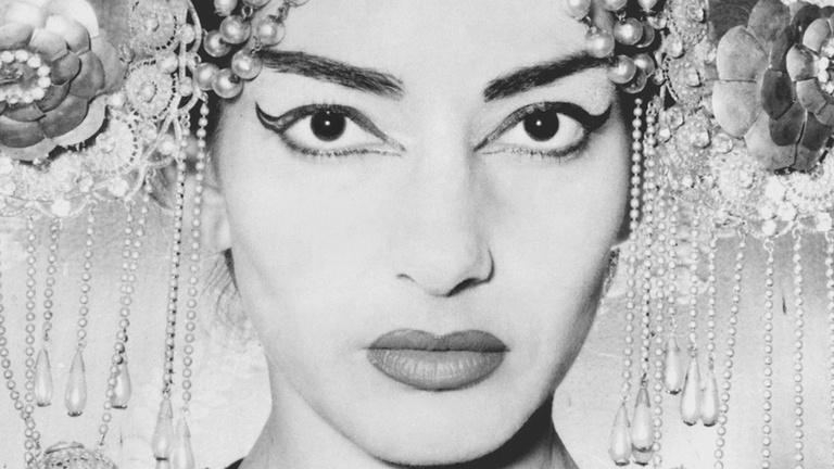 Maria Callas emlékére rendez kiállítást a Scala