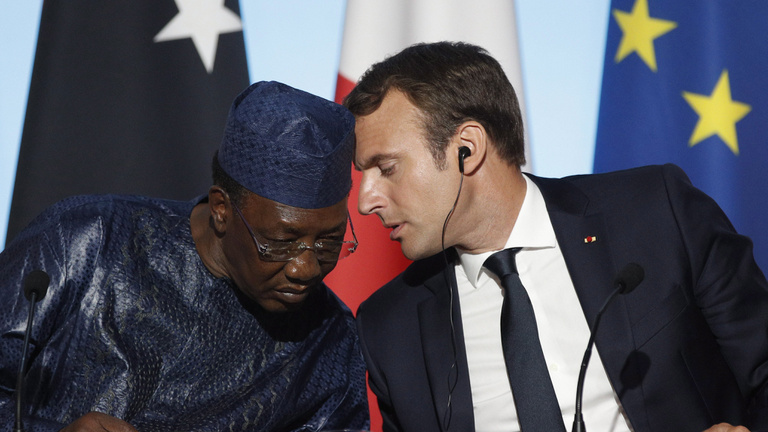 Az afrikai országokra bíznák a piszkos munkát