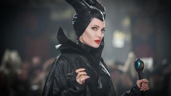 Angelina Jolie nagyon szeretné, ha elkészülne a Demóna 2.