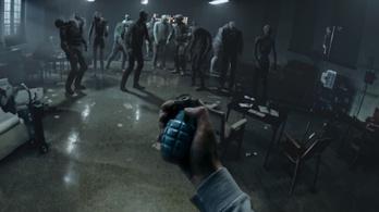 Az utcán vadászhatunk zombikra a Walking Dead AR-játékkal