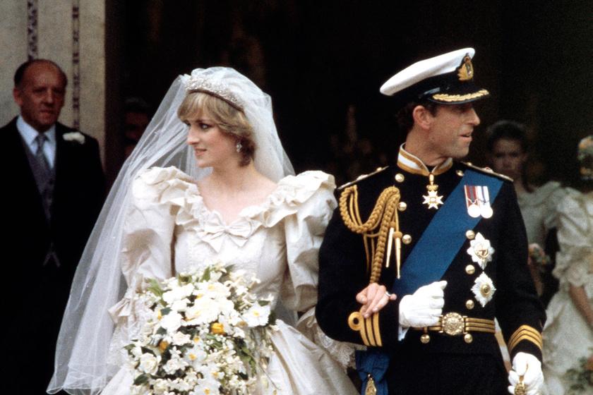 Diana hercegnő vallomása: