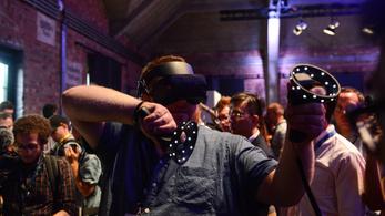 Az Asus kevert valóságos szemüveget mutatott be