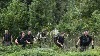 Több mint 150 rendőr keresi a francia lakodalomból eltűnt lányt
