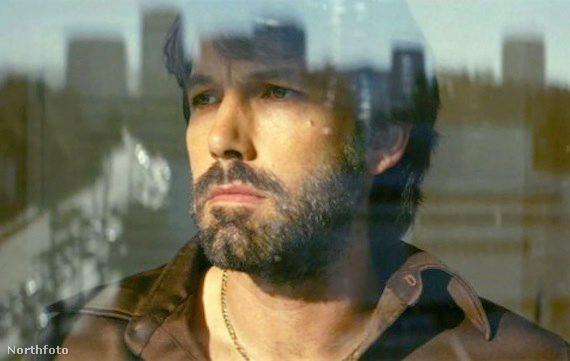 Ben Affleck csak szőrös, nem mexikói-amerikai.