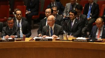 Nem nagyon tudnak a világ vezetői mit kezdeni Észak-Koreával