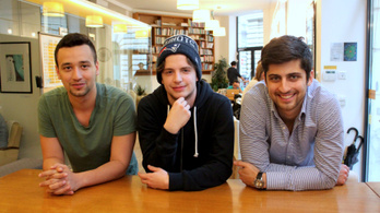 """""""Vissza akartam menni külföldre, de beszippantott a startupok világa"""""""