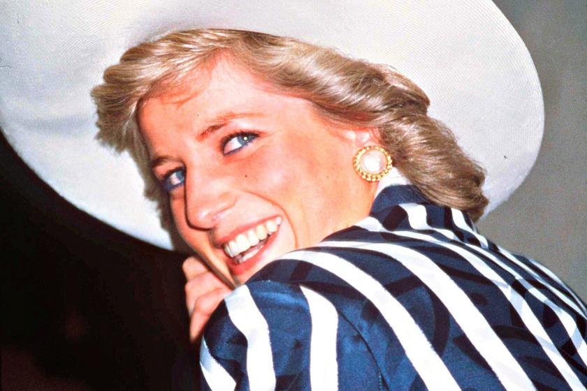 Diana utolsó nyaralása Vilmossal és Harryvel - Itt még sugárzott a boldogságtól