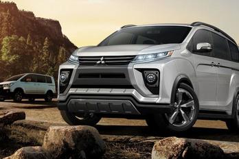 Delica: a Mitsubishi réme egy számmal nagyobb lett
