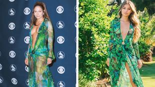 Öltözz 10 ezer alatt Jennifer Lopeznek!