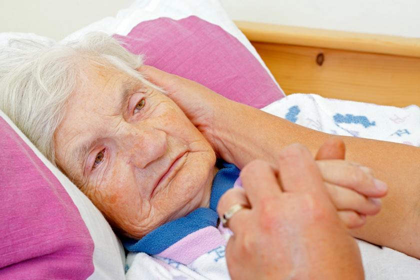 Több mint 50 ezer forint járhat, és a nyugdíjba is beleszámít: kérd te is is ápolási díjat!