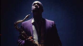 Mozivásznon a szakrális jazz óriása, John Coltrane