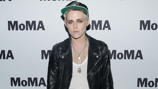 Kristen Stewart már eseményekre is fiúnak öltözve jár