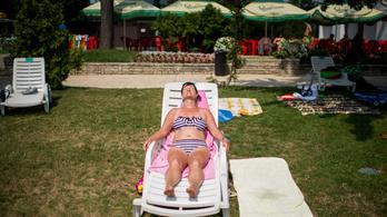 2 fokkal volt forróbb az idei nyár az átlagnál