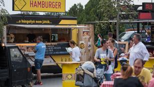 Food Truck Show: lecsó és madridi pacal is kapható