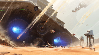 Rendező nélkül maradt a Star Wars 9