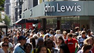 Nemsemleges gyerekruha feliratokkal állt elő egy brit üzletlánc