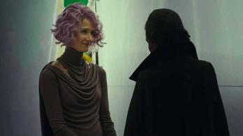 Biszexuális karakter tűnhet fel az új Star Warsban