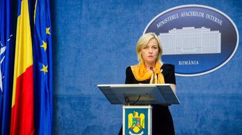 Román belügyminiszter: A menekültek segítségre szoruló emberek, nem bűnözők