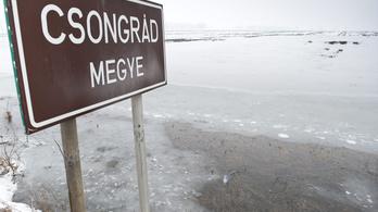 Beadták a javaslatot: ne hívják Csongrád megyét Csongrád megyének