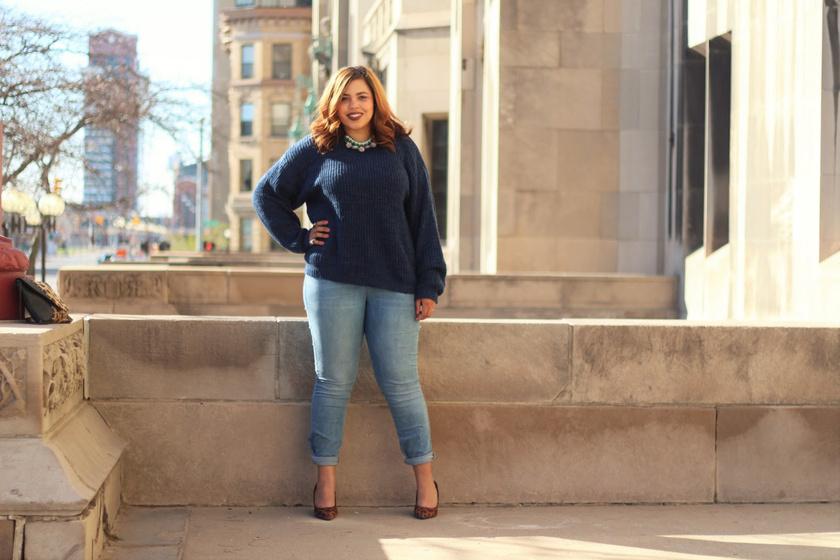 11 nadrág, ami 70 kiló felett mutat igazán jól - Nőies és kényelmes darabok őszre