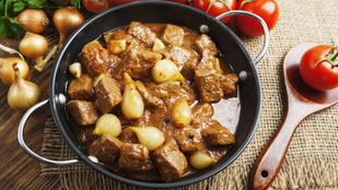 A vörös húst is lehet úgy enni, hogy kevésbé ártson