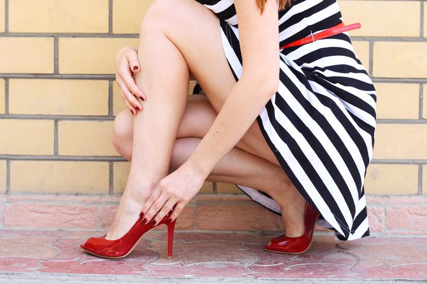 A leghatásosabb trükkök a cipő betörésére - Néhány óra, és hihetetlenül kényelmes lesz