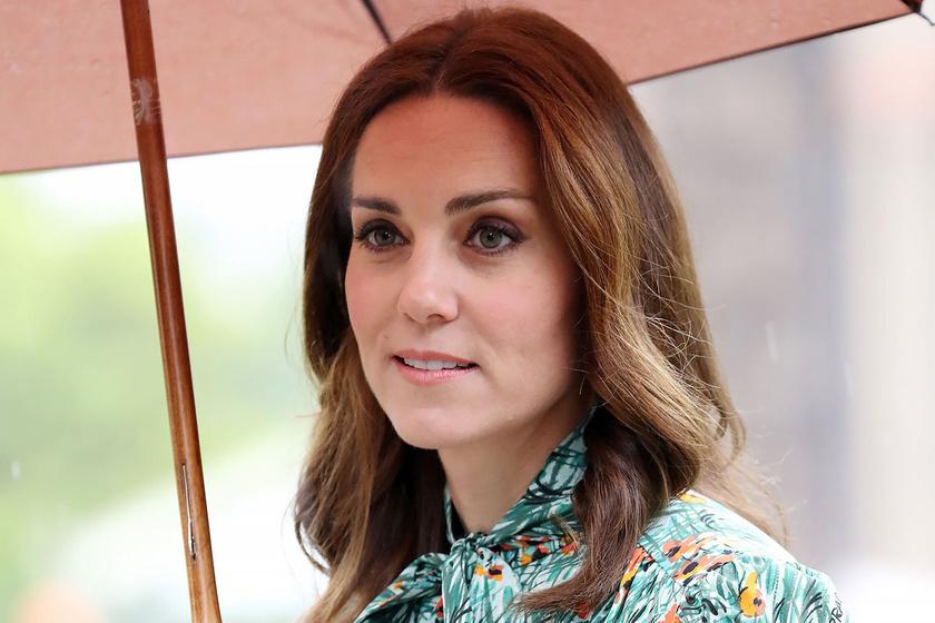 Komoly következménnyel járhat a vészes hányás: Katalin hercegnő is ettől szenved